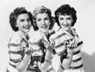 Give Out, Sisters (1942)