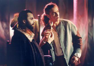 Pohádka o lidech a Boží lékárně (1995) [TV inscenace]