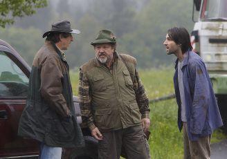 Ranč (2015) [TV epizoda]