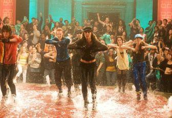 Let's Dance 3D (2010)