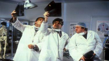 Půjčovna mozků (1992)