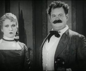 Když šla teta kolem (1926)