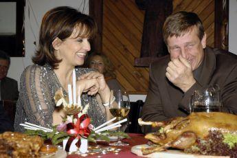 Veronika Freimanová a Václav Vydra