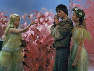 Jak Jaromil ke štěstí přišel (1982) [TV inscenace]