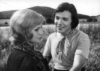 Hvězda padá vzhůru (1974)