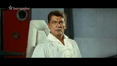 Fantomas se zlobí (1965)