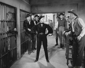 Čtyřicet pušek (1957)