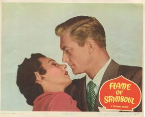 Flame of Stamboul (1951)