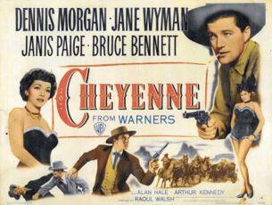 Cheyenne (1947)