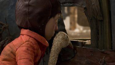 Péťa a vlk (2006)