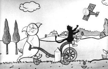Mikeš na pouti (1971)