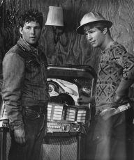 Timothy Bottoms a Jeff Bridges