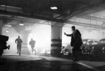 Páté oddělení (1960)