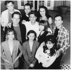Poslední večírek (1996)