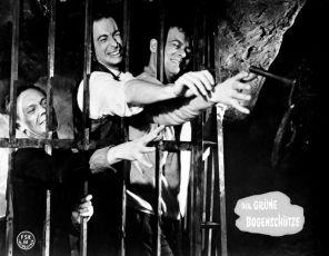 Zelený lučištník (1961)