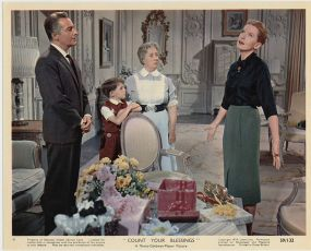 Count Your Blessings (1959)