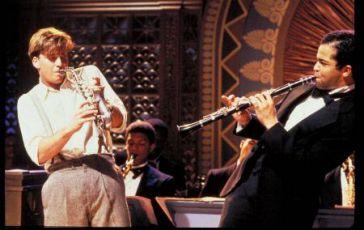 Mladý Indiana Jones (1992) [TV seriál]