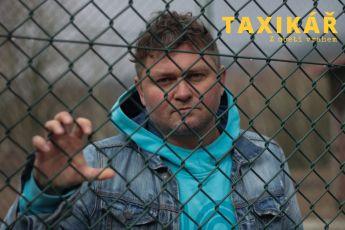Taxikář (2020)