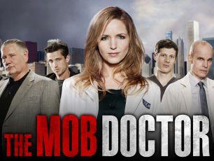 Doktorka podsvětí (2012) [TV seriál]