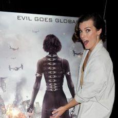Resident Evil: Odveta (2012)