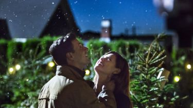 'Tis the Season for Love (2015) [TV film]