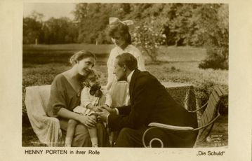 Die Schuld (1919)