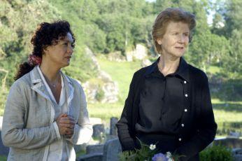 Osamělé fjordy (2007) [TV film]