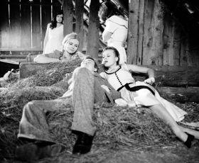 Keby som mal dievča (1976)