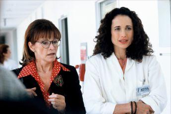 Poslední znamení (2004)