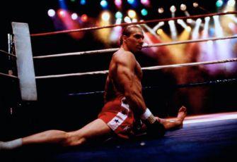 Ohnivý ring (1991)