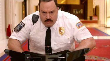 Policajt ze sámošky 2 (2015) [DCP]