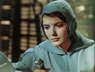 Mečtě navstreču (1963)
