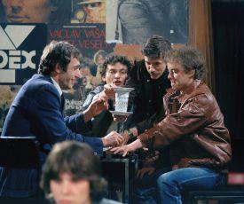 Benjamínci (1982) [TV epizoda]
