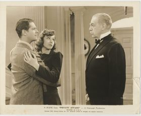 Private Affairs (1940)