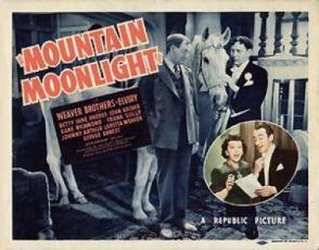 Mountain Moonlight (1941)