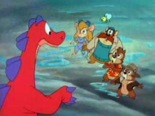Rychlá rota (1989) [TV seriál]