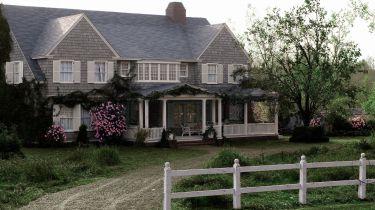 Grey Gardens (2009) [TV film]