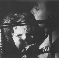 Mlčení (1963)