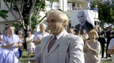 Striptýz (1996)