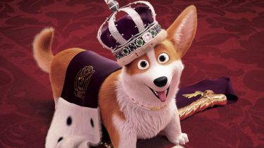 Psí veličenstvo (2019)