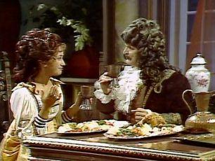 O stříbrném a zlatém vajíčku (1981) [TV inscenace]