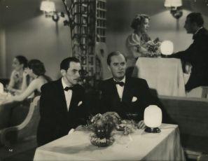 Segítség, örököltem! (1937)