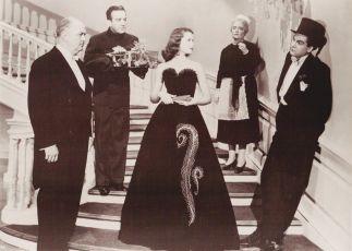 Její první láska (1939)