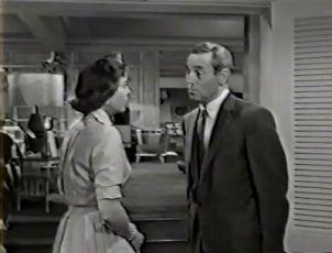 Strange Intruder (1956)