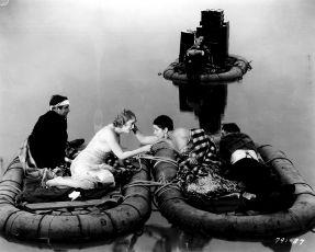 Let's Go Native (1930)