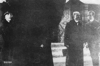 Das Spitzentuch der Fürstin Wolkowska (1917)