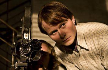 Mladá léta Erika Nietzscheho (2007)