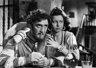 Pedro má viset (1941)