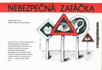 Nebezpečná zatáčka (1983)