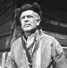 Drevená dedina (1955)